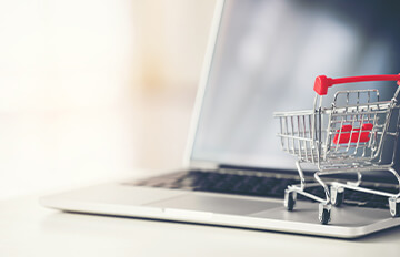 The best indices for e-commerce ETFs