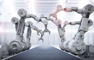The best indices for robotics ETFs